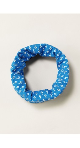 Seasalt Clothing Handyband French Dot Cobalt