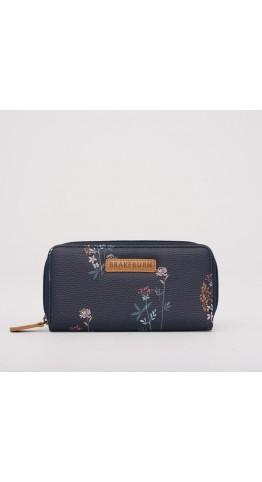 Brakeburn Floral Purse
