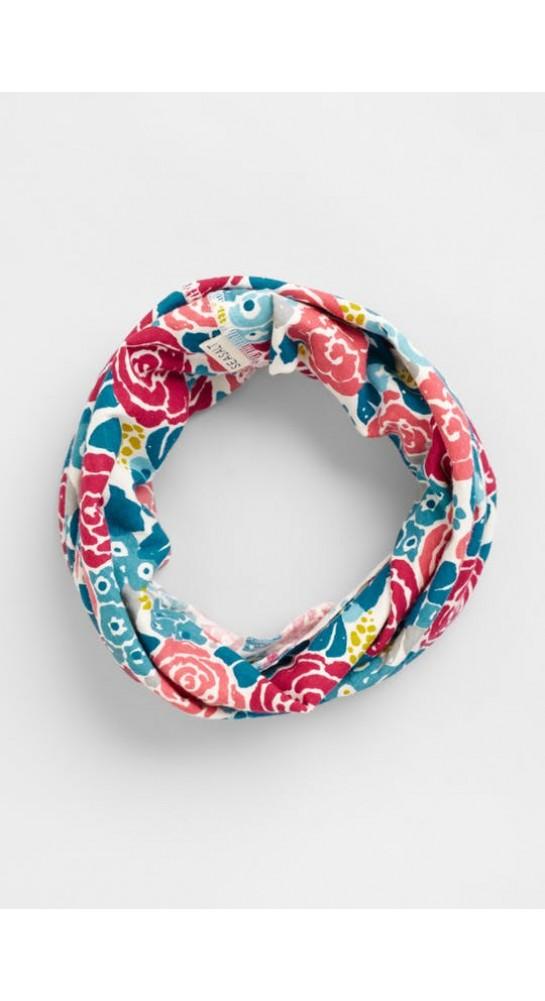 Seasalt Clothing Handyband Rose Garden Ecru