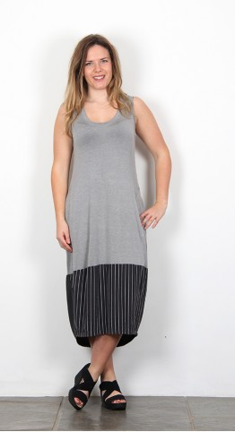 Alembika Tank Dress Seed