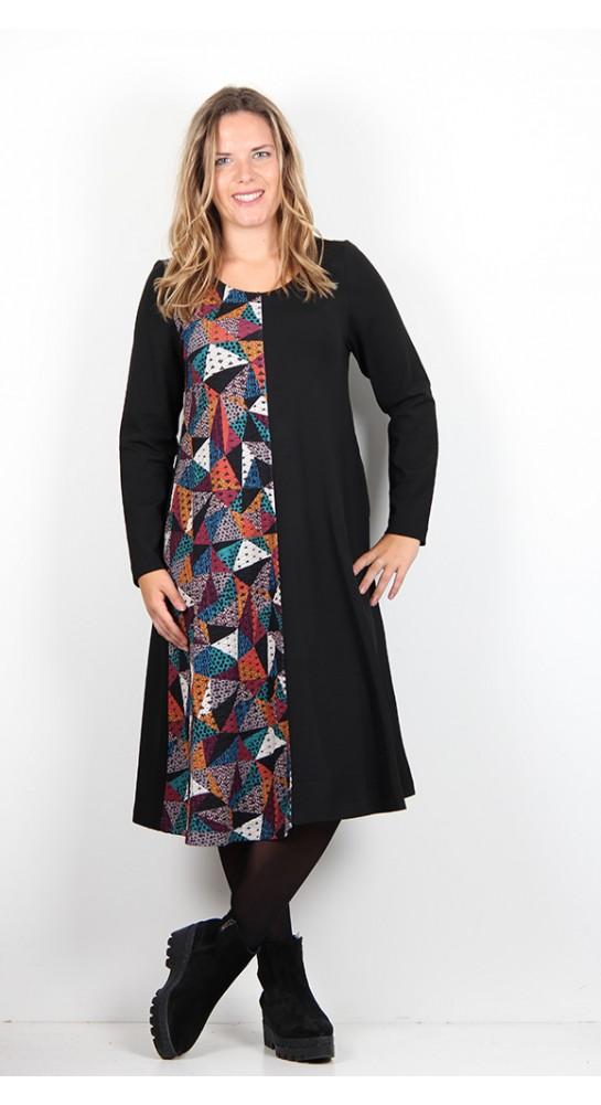 Aino Clothing Sienna Dress Harlekin