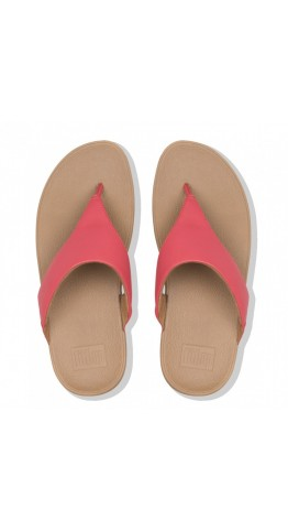 Fitflop Lulu Leather Passion