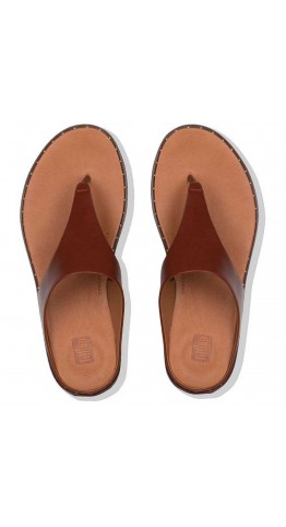 Fitflop Banda II Toe-Thong Cognac