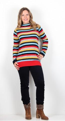 Ischiko Clothing Dibabob Pullover Love