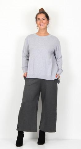 ISCHIKO Clothing Pullover Lamine 909 Koala