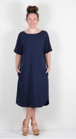 ISCHIKO Clothing Dress Gasira 104 Night