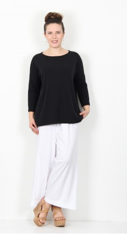 Mama B Elba E Knit Black