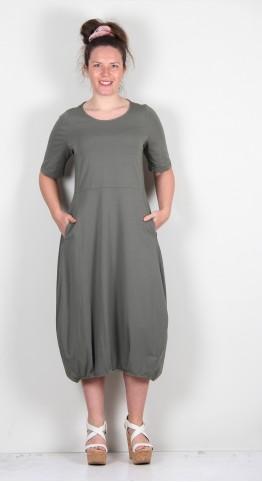 Mama B Dogliani U Dress Thyme