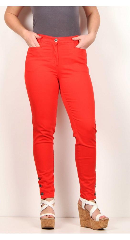 Masai Clothing Petrine Trousers Poppy