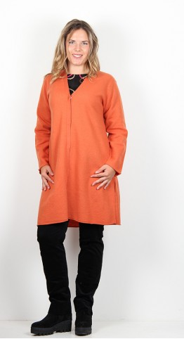Masai Clothing Lora Cardigan Flame