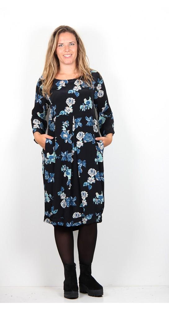 Masai Clothing Niga Dress Aquarius