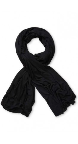 Masai Clothing Amega Scarf Black
