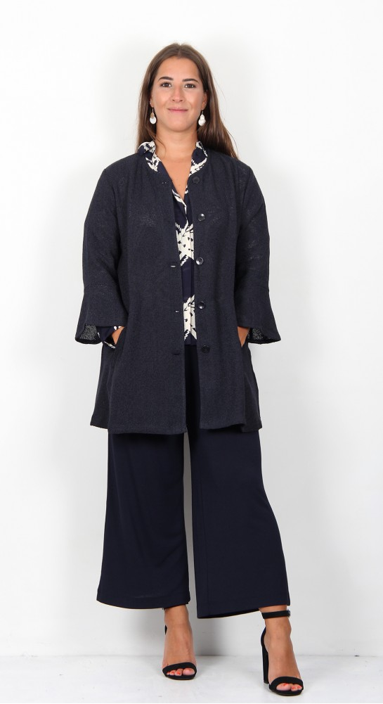 Masai Clothing Josephina Jacket Navy
