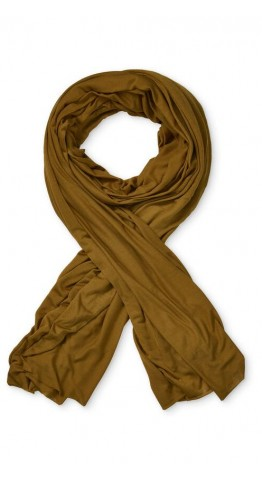 Masai Clothing Amega Scarf Ginger