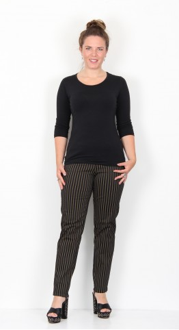 Masai Clothing Pamela Trousers Ginger