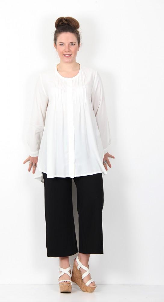 Masai Clothing Ibbi Shirt Cream