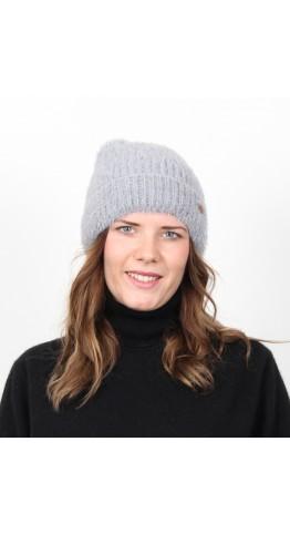 Miss Sparrow Pauli Beannie Hat Grey