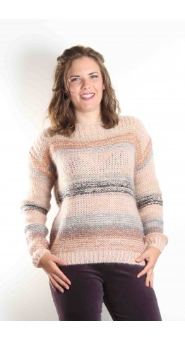 Numph New Charlie Knit Rose Dust