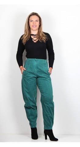 Oska Clothing Olami Trouser Breeze Baby Cord