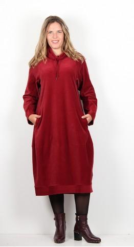 Oska Clothing Antana Dress Lava