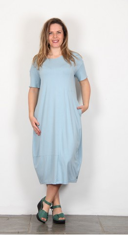 Oska Clothing Patori 922 Dress Haze