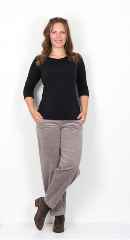 Oska Clothing Cajsa 912 Trousers Erica