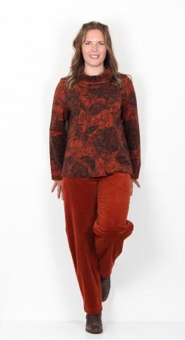 Oska Clothing Levina Pullover 953 Hokaido