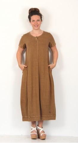 Oska Clothing Dress Dilja 021 Savana