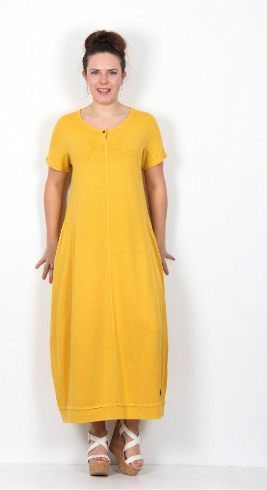Oska Clothing Dress Dilja 021 Nugget