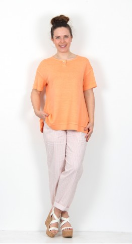 Oska Clothing Pullover Heda 045 Calendula