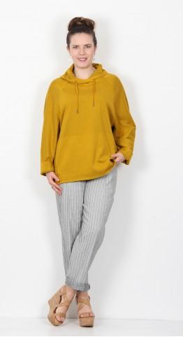 Oska Clothing Pullover Herdis 048 Nugget