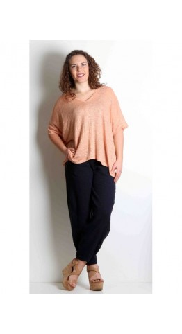 Oska Clothing Talima Shirt Gerbera