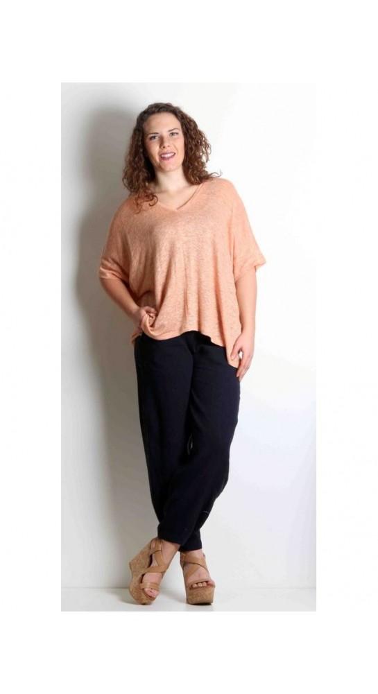Oska Clothing Talima Shirt Gerbera