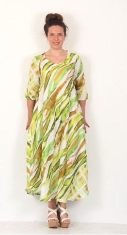 Ralston Zodia Dress Sea Grass