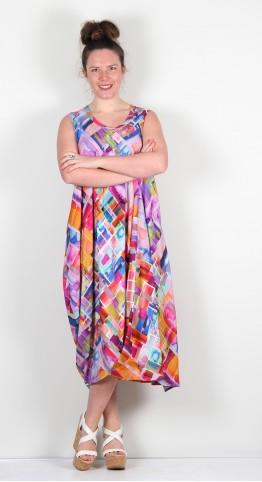 Ralston Laika Dress Multi