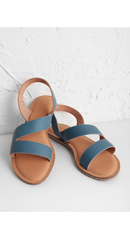 Seasalt Clothing Sun Terrace Sandal Eden