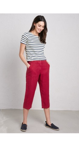 Seasalt Clothing Brawn Point Crops Maple