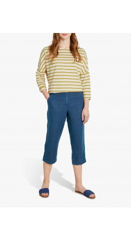 Seasalt Clothing Brawn Point Crops Harbour