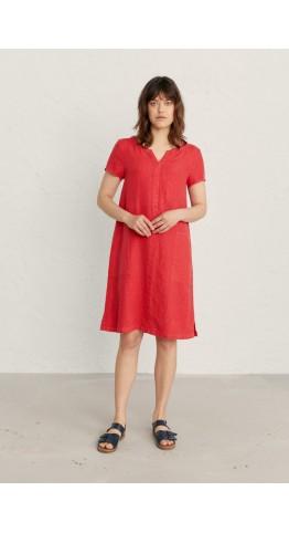 Seasalt Clothing Okanum Dress Squash