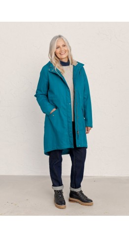 Seasalt Clothing Plant Hunter Coat Mast