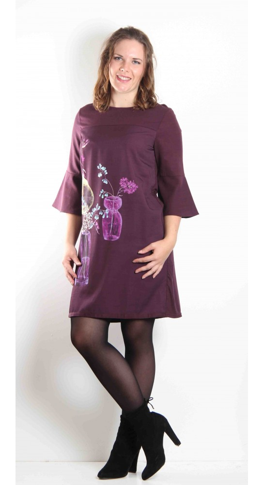 Thought Clothing Anna Dress Still Life