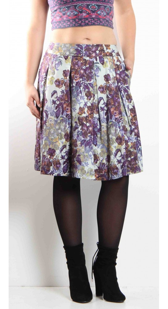 Thought Clothing Ruskin Skirt