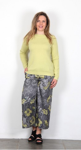 Thought Clothing Grehta Jumper Cactus